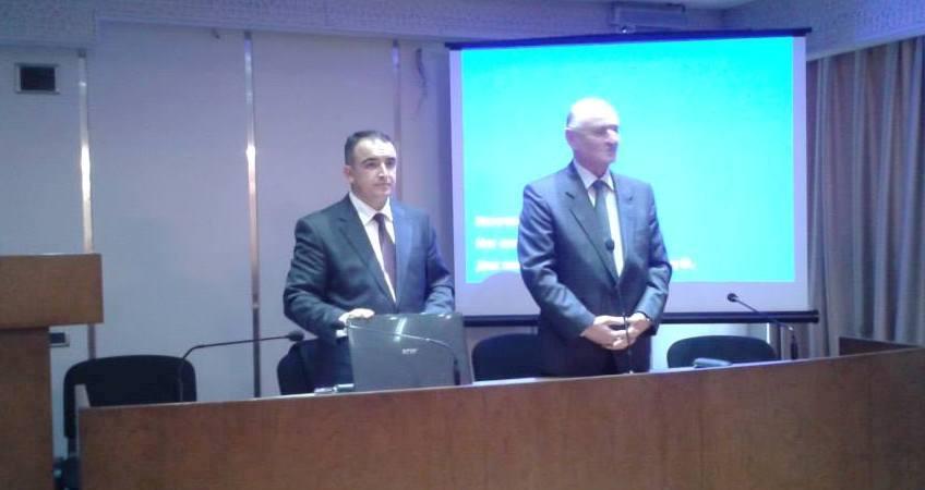AzMİU-da YFM-nin təqdimatı keçirildi