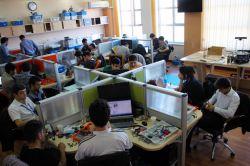 AzRoboHack - I Respublika Robot Proqramlaşdırma yarışı davam edir