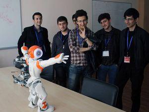 I Respublika robot proqramlaşdırma müsabiqəsinin qalibləri mayın 6-da elan ediləcək