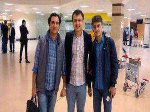 """Azərbaycan Rumıniyada keçirilən Beynəlxalq """"İnfoMatrix"""" Olimpiadasında iştirak edəcək"""
