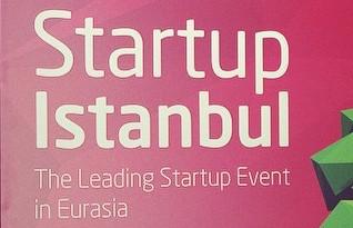 QUTechnopark Startup İstanbul-da