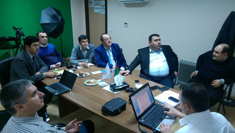 YFM 2015 Yarım Final iştirakçıları məlum oldu