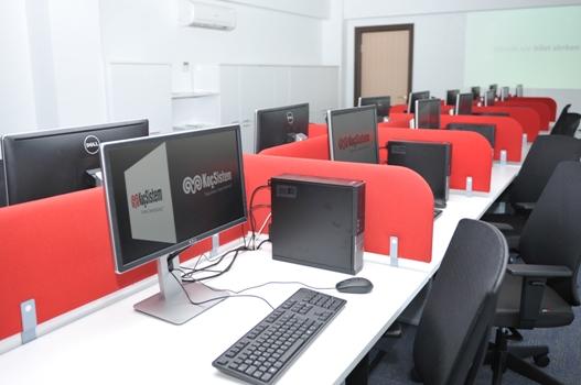 KoçSistemin Azərbaycanda yeni mərkəzi açıldı