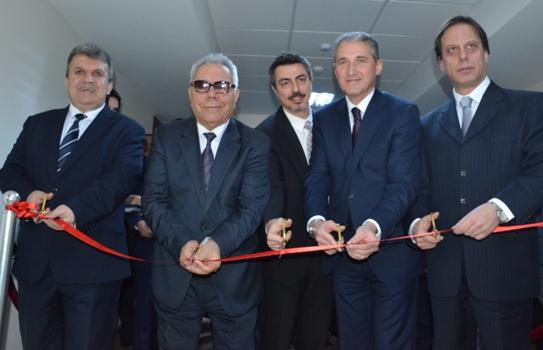 Qafqaz Universitetində yeni tədqiqat mərkəzi istifadəyə verildi