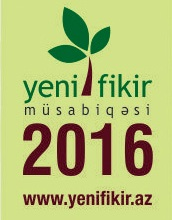 Yeni Fikir Müsabiqəsi 2016-da 211 layihə qeydiyyatdan keçib