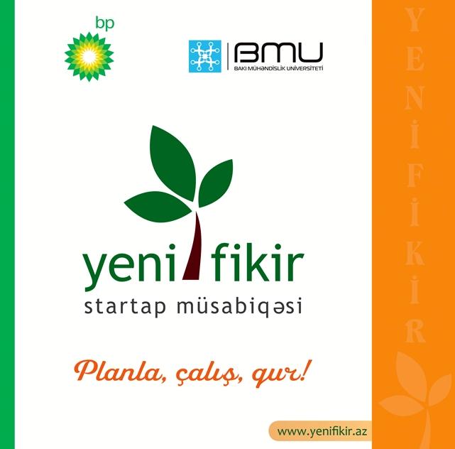 Helping build intellectual capital in Azerbaijan