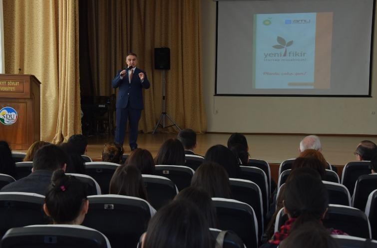 """""""Yeni Fikir VI"""" startap müsabiqəsi əsasında təlim və mentorluq tədbiri keçirildi"""
